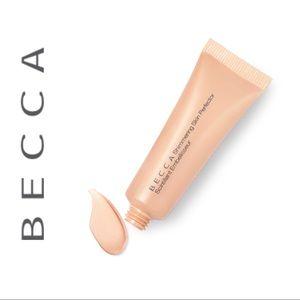🆕NIB•Becca•Shimmering Skin Perfector Liquid•Opal